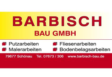 Barbisch Bau